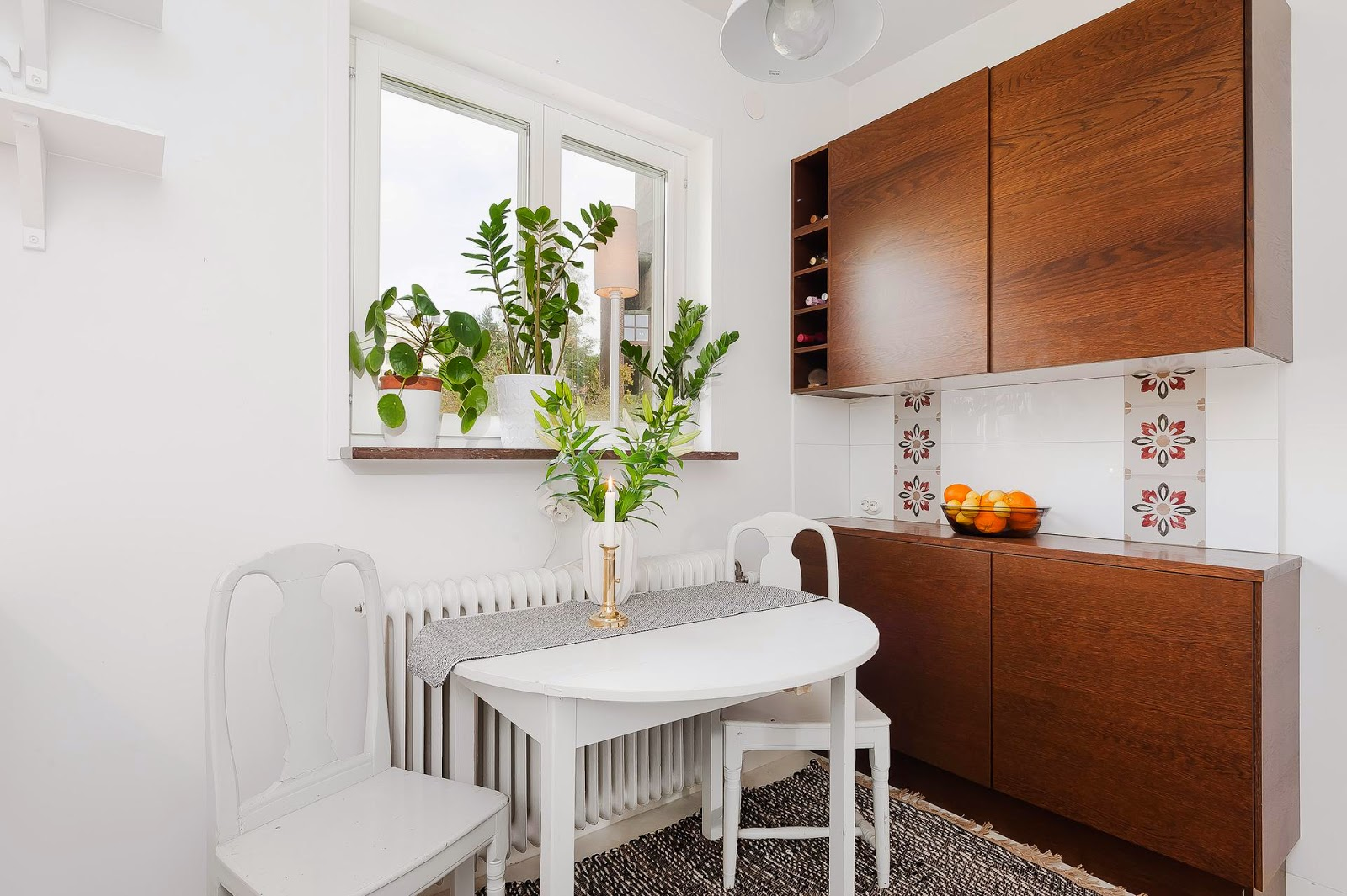 Small Apartment Table