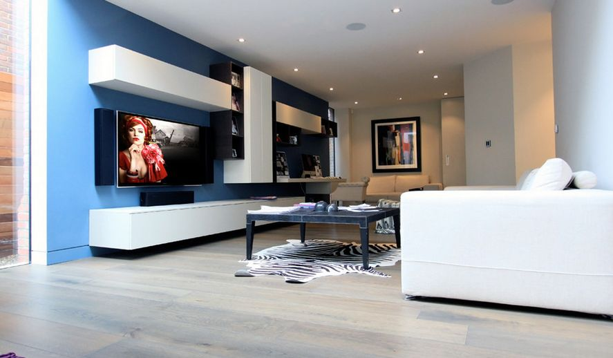 living room furniture arrangements with tv woodwork design for how to efficiently arrange the in a small ...