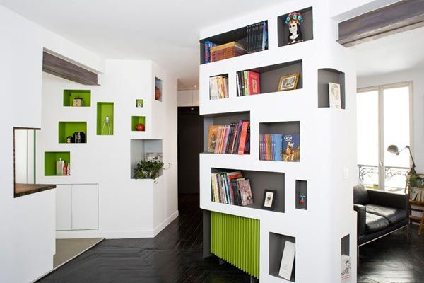 Corner Showcase Designs For Living Room Design Ideas For Wall Niches