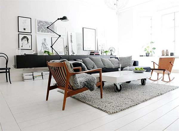 danish style sofa bed uk raymour and flanigan sofas loveseats another black white interior design