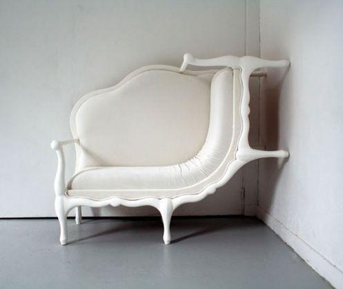 wall sofa target sectional unusual climber