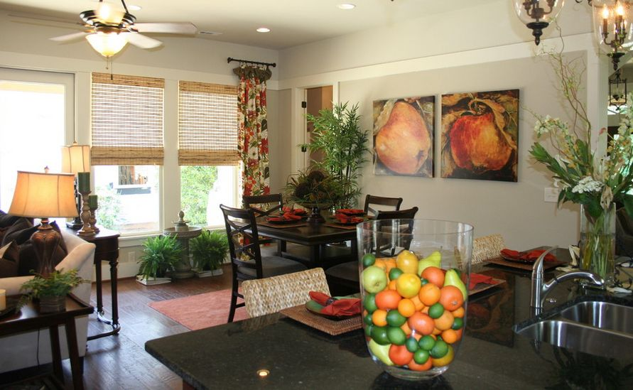 fruit decor for kitchen jeffrey alexander island how to decorate your home with fruits and vegetables