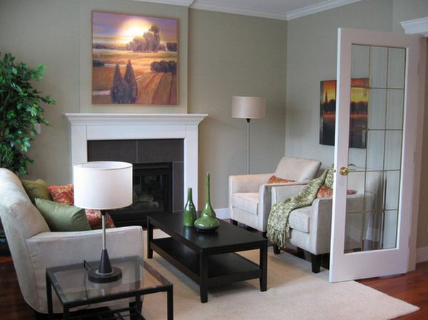 how to arrange furniture in a long narrow living room ideas for modern efficiently the small ...