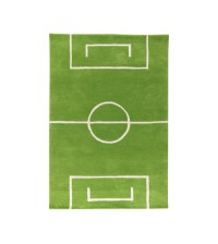 The Football Field Carpet