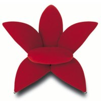 10 Inspiring Flower Chairs