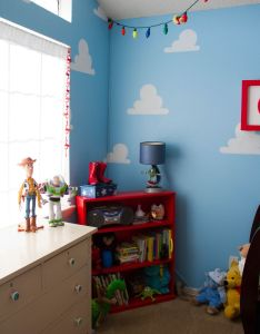 Homedit also toy story themed kids  room design and decor options rh
