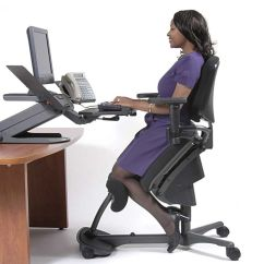 Ergonomic Chair Angle Herman Miller Rocking How To Properly Use Your Office Fight Sedentarism Kneeling Chairs
