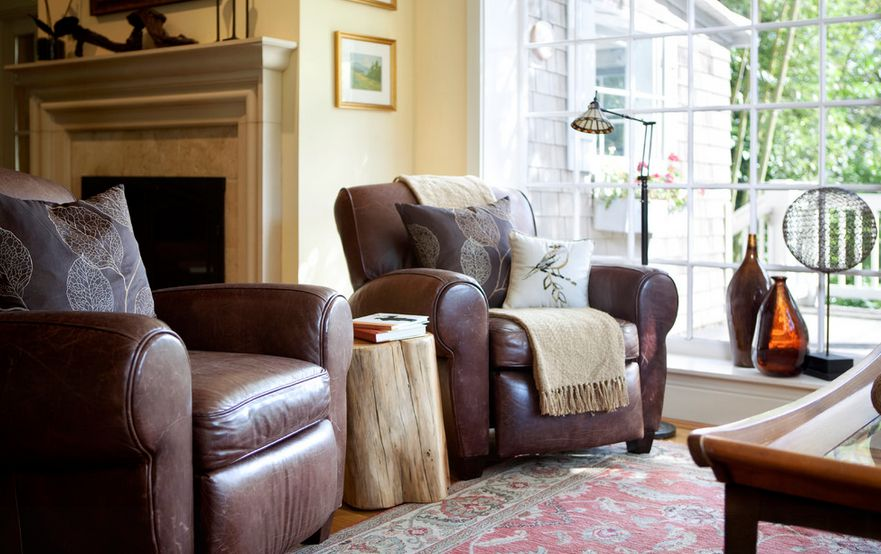 living room ideas with leather chairs crate and barrel how to identify buy quality furniture
