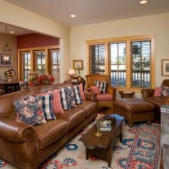 Mixing Leather And Fabric Furniture In Living Room Italian Ideas Difference Between Match All