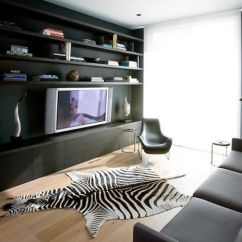 Zebra Print Office Chair Soccer Ball And Ottoman 8 Ways To Lighten Up A Dark Gloomy Space