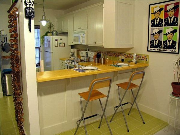 kitchen counter bar moen pull down faucet small with design ideas moreinspiration