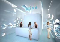 Miami Bliss Spa in Miami by A+I Design Corp