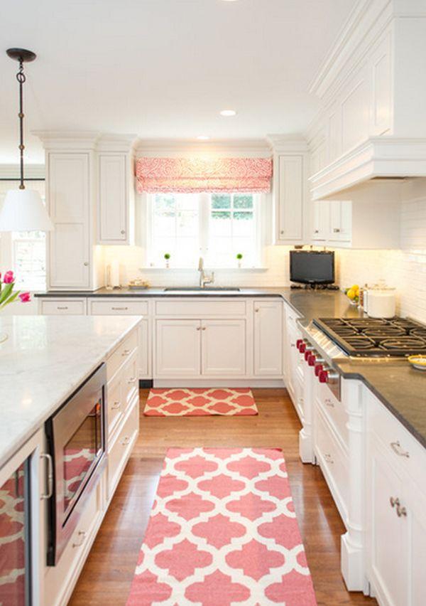Pros Cons Having Carpet Kitchen