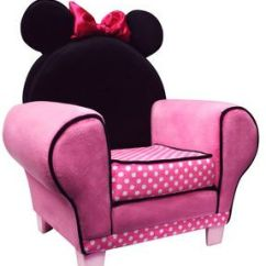 Minnie Mouse Recliner Chair Tommy Bahama Beach For Kids Room View In Gallery