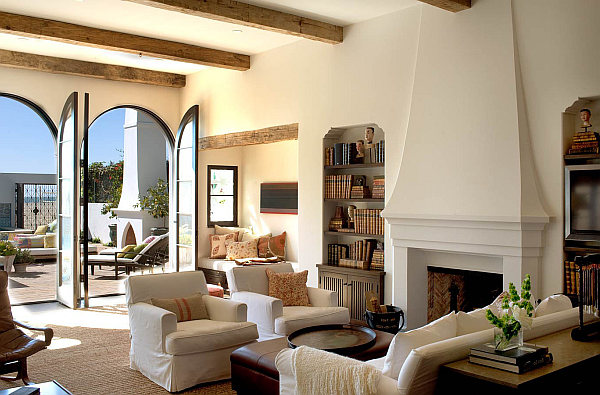 How To Give Your House A Mediterranean Feel