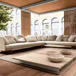 Outdoor Living Room Ideas Modern Decorating 2016