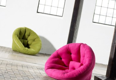 Comfy Chairs For Small Spaces