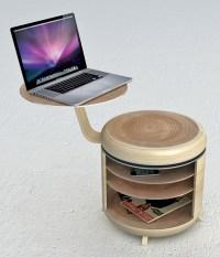 Useful Tandem Modular Furniture by Geoffrey Graven