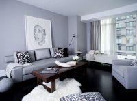 Elegant Floors Hardwood Flooring  Decorating around dark ...