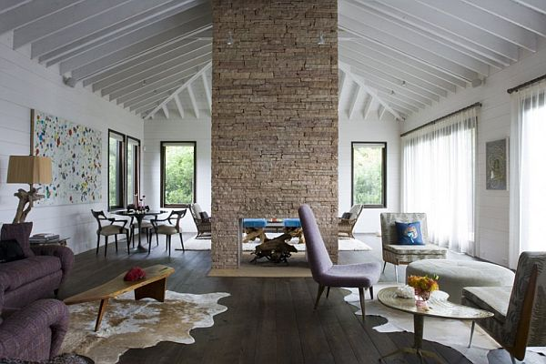 What Furniture Goes With Dark Wood Floors New House Designs