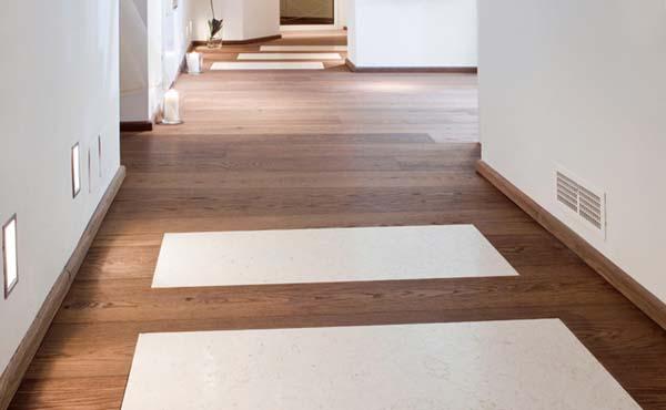 17 Floor Design Ideas