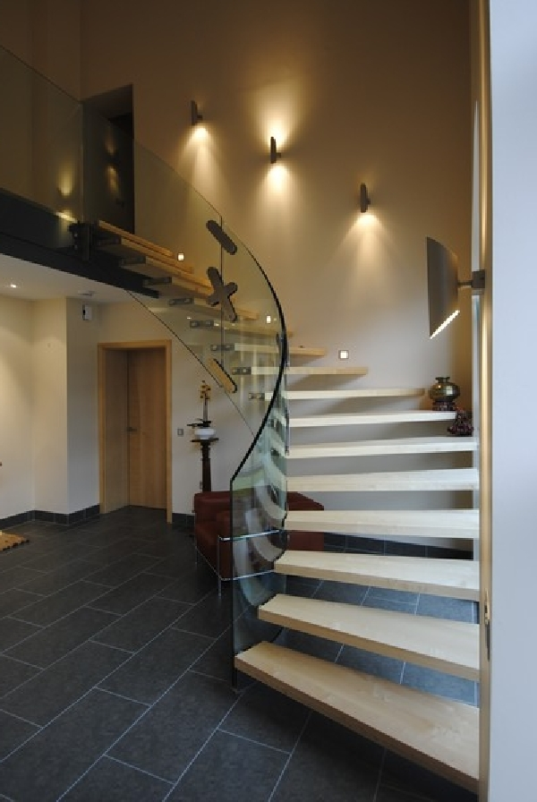 14 Modern Indoor Stairs | Stairs Design Inside Home | Traditional | Iron | Amazing | Outside | Short