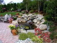 4 Home Waterfalls Ideas