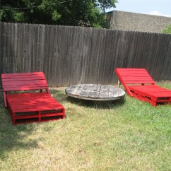 What Are Pool Chairs Made Out Of Monte Rocking Chair 21 Ways Turning Pallets Into Unique Pieces Furniture