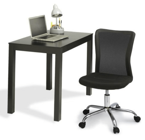 walmart tables and chairs car seat office uk desk chair bundle from