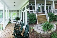 What is the Difference Between a Porch, Balcony, Veranda