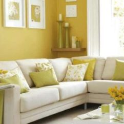 What Color Should I Paint My Living Room With A Tan Couch Burgundy Scheme Why Yellow