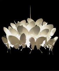 Butterfly Lamp by Alex Earl