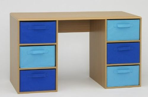 Boy's Student Desk with drawers
