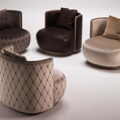Sofa Chair Ikea Godrej Revolving Price List The Lobby Collection From Fratelli Boffi