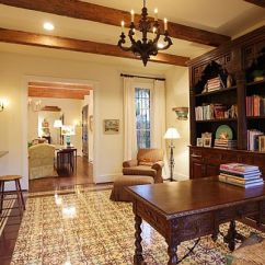 Kitchen Cabinets Pittsburgh Package Deals Authentic Spanish Colonial Revival For Sale In Houston