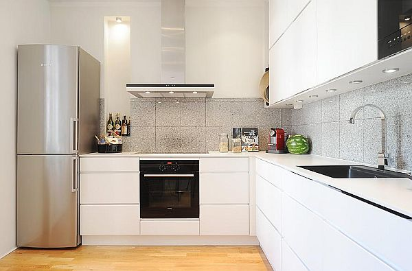 Stylish 3bedroom apartment in Stockholm