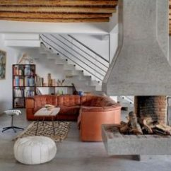 Country Style Home Decor Living Room Rug Size Furniture How To Blend Modern And Styles Within Your S House In Morocco