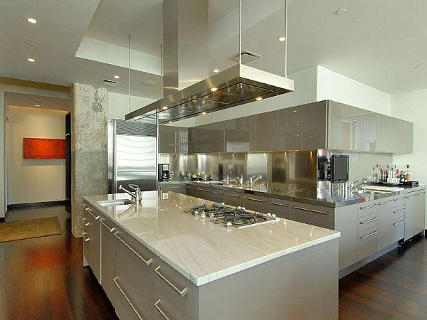 new york loft kitchen design how much does it cost to remodel a modern but expensive for sale