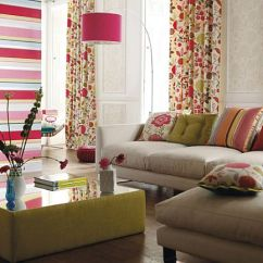 Living Room Fabrics Beige Paint Colors For Anoushka Colorful Fabric Collection