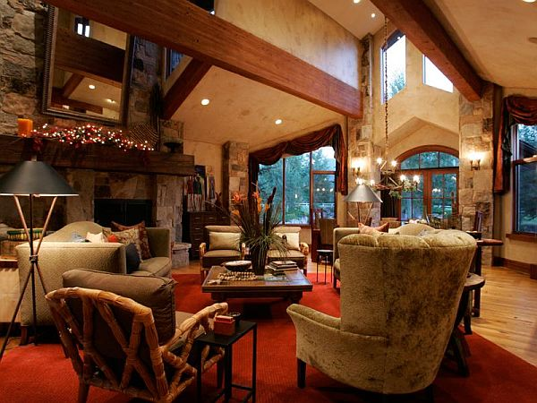 The Glamorous Willow Ranch Now For Sale
