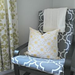 Ikea Small Living Room Ideas With Couch And 2 Chairs Incorporate The Poang Chair In Your Décor Diy ...