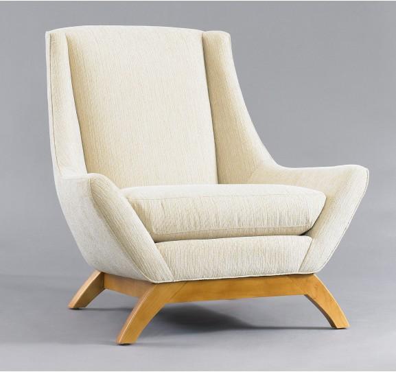 The cozy Jensen chair