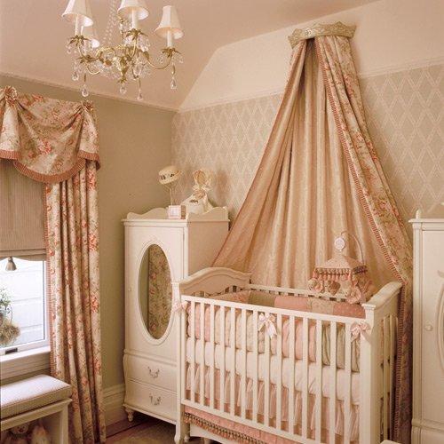 7 Nursery Room Design Ideas