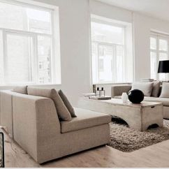 New York Loft Style Living Room Sets With End Tables In Denmark