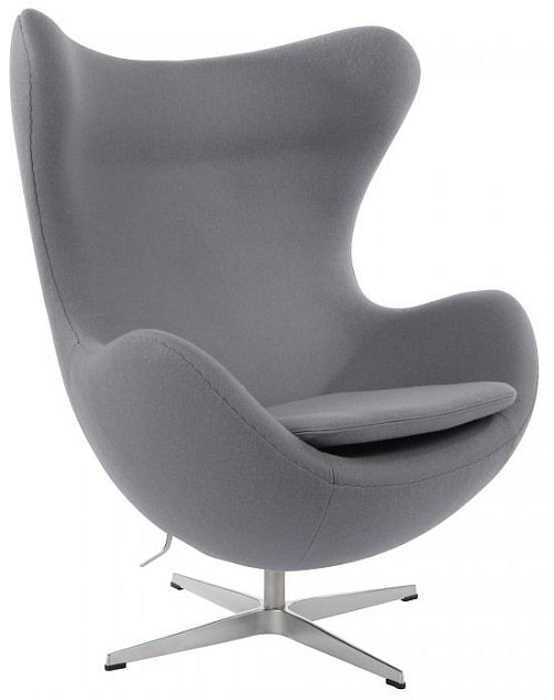 Arne Jacobsen Egg Chair Reproduction