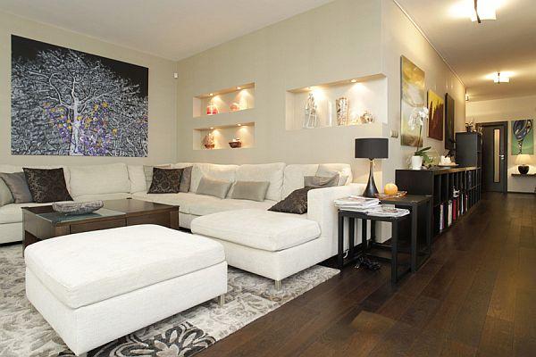 Modern twobedroom apartment in Bratislava for sale