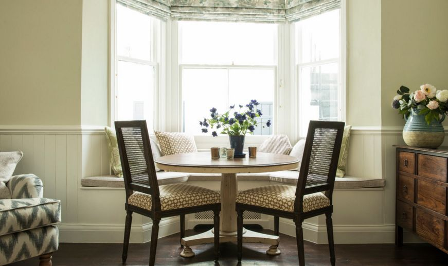 Setting Up A Cozy Dining Nook A Few Design Ideas