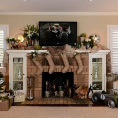 How To Decorate A Traditional Living Room Decorating Ideas Curtains In Find Your Style When Christmas Tree