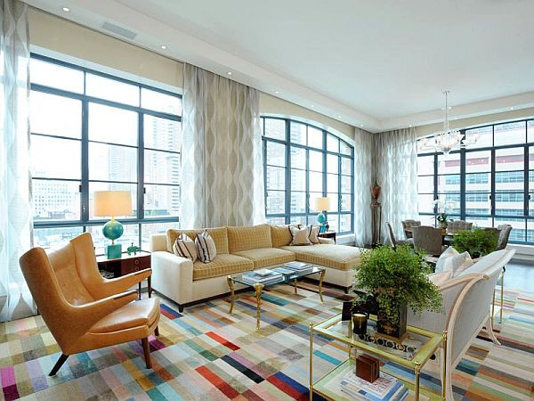 3 Bedroom 3 Bath Condominium In New York For Sale