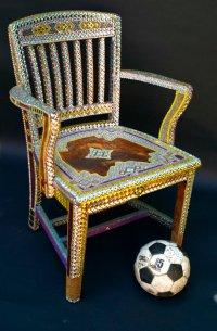 World's Most Expensive and Beautiful Chair